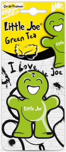 Lujsa Little Joe Green tea
