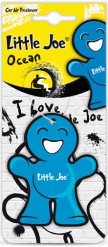 Lujsa Little Joe Ocean