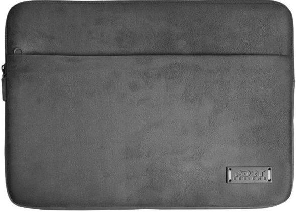 "Port Design Milano Sleeve 15,6"" šedé"