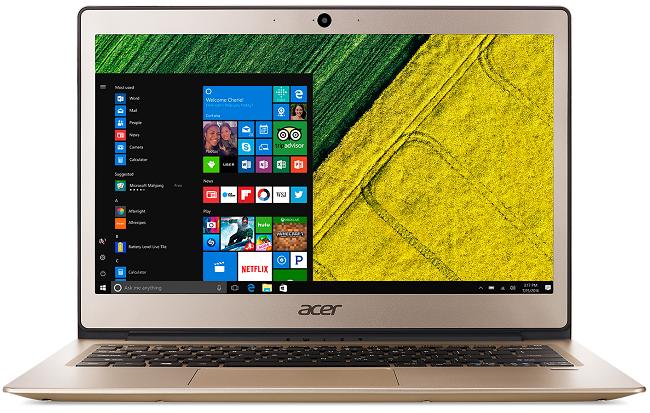 Acer Swift 1 SF113-31-P3CJ NX.GPMEC.001