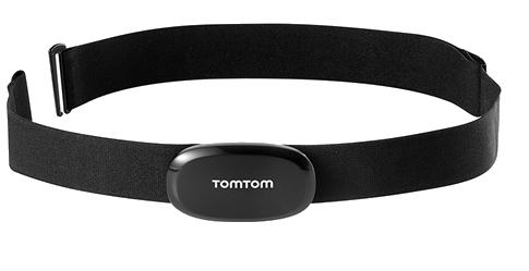 TOMTOM SPORTS Monitor srdečního tepu