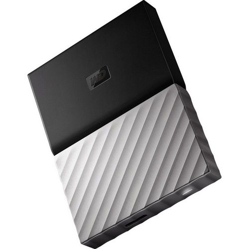 "WD Ultra 2,5"" 3TB USB 3.0 šedo-černý"