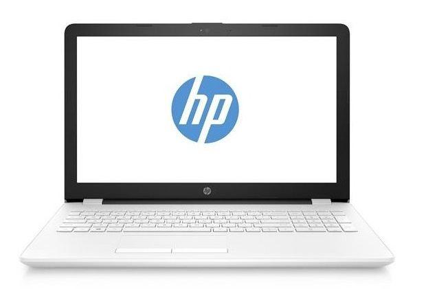 HP 15-bw051nc 2CN91EA bílá