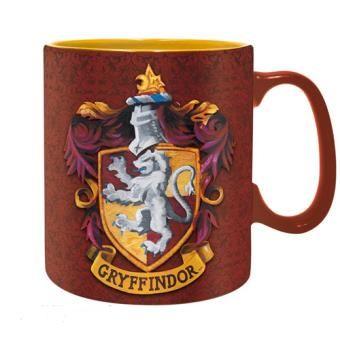 Harry Potter Nebelvír - hrnek