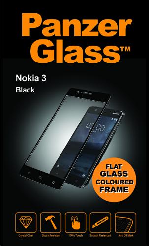 PanzerGlass ochranné sklo pro Nokia 3