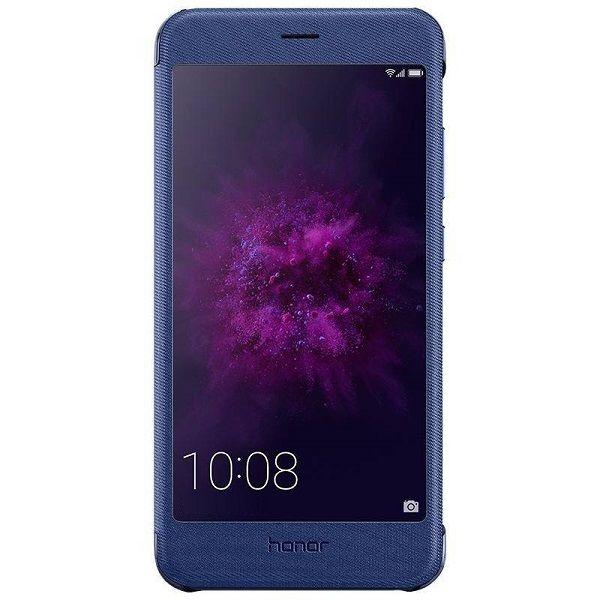 Honor 8 Pro View Cover modré