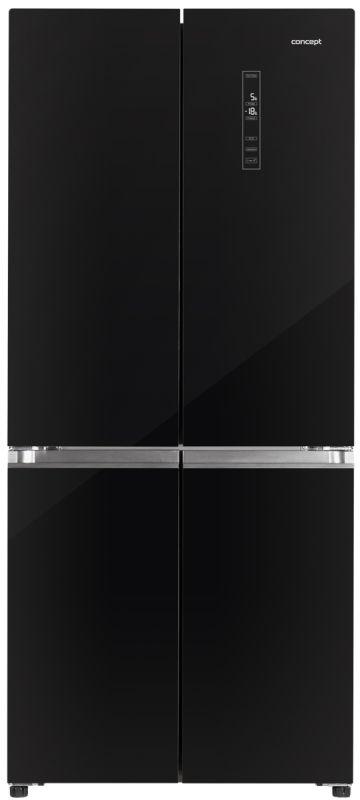 Concept LA8783bc černá