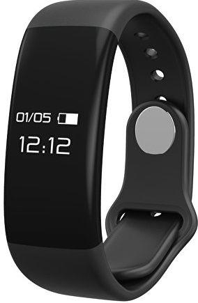 CUBE1 Smart Band H30 černý