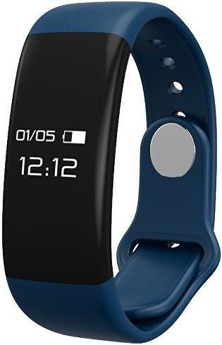 CUBE1 Smart Band H30 modrý