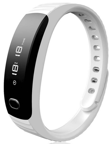 CUBE1 Smart Band H8 Plus bílý