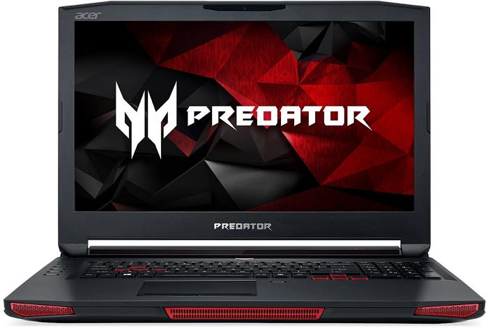Acer Predator 17 X GX-792-742E