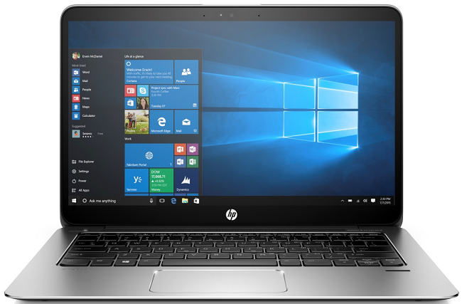 HP EliteBook 1040 G3 V1B07EA