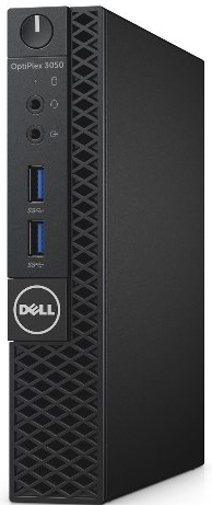 DELL Optiplex 3050 MFF