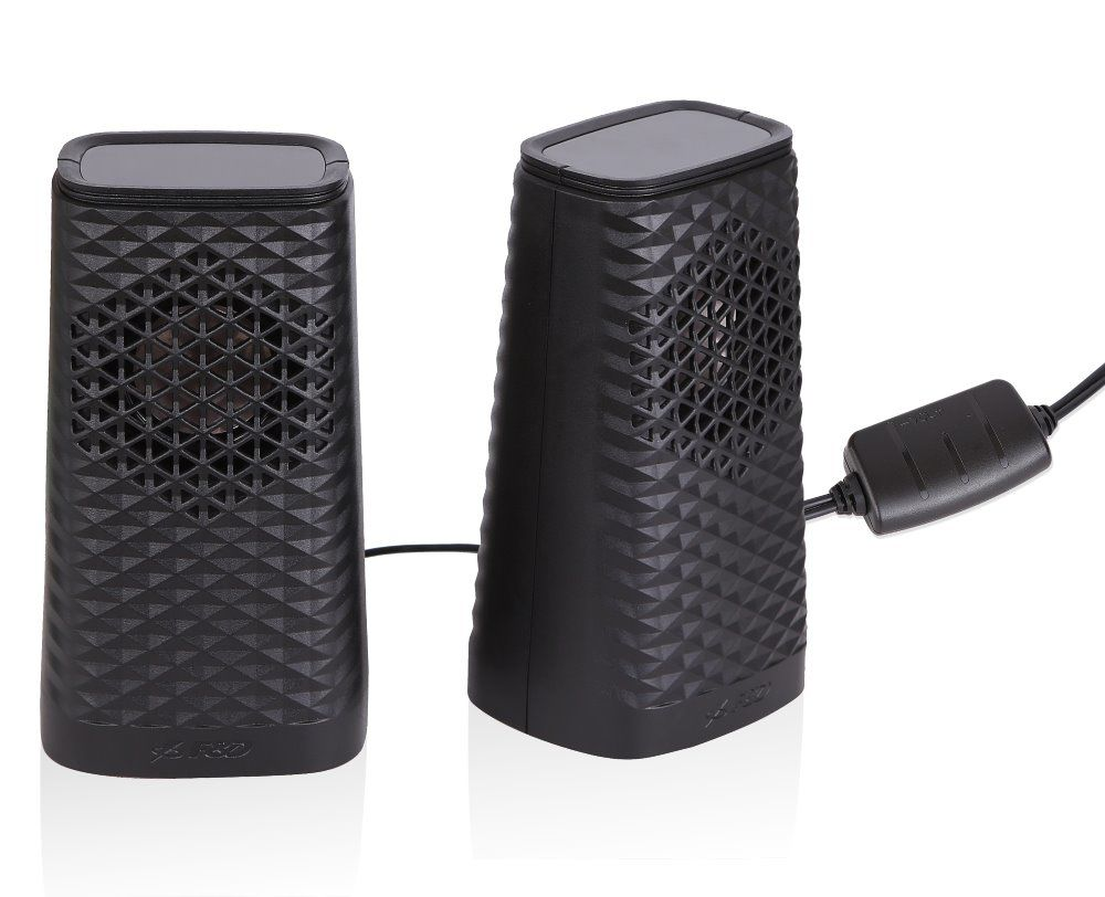 Fenda F&D V320 černé