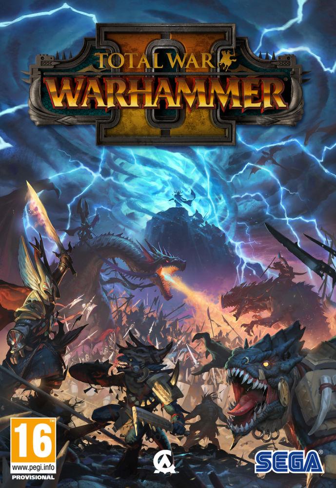 Warhammer II - PC hra