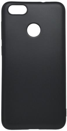 Mobilnet gumové pouzdro pro Huawei P9 Lite Mini, černá