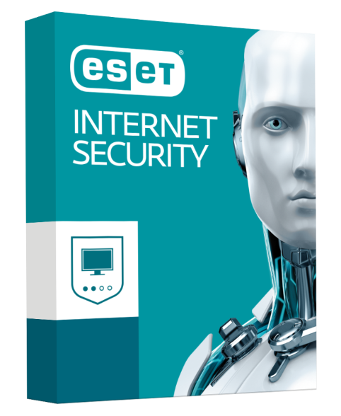 Eset OEM Internet Security 2018 1 PC / 2 roky