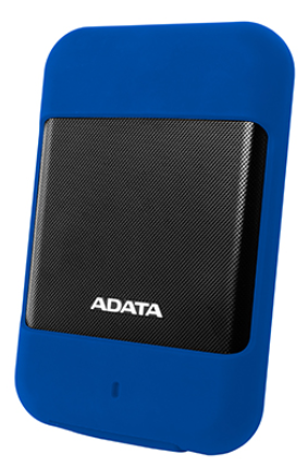 "A-DATA HD700 2,5"" 2TB USB 3.0 modrý"