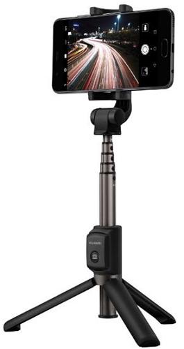 Huawei AF15 selfie tyč, černá