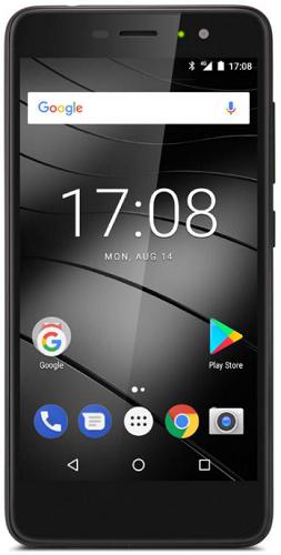 Gigaset GS170 Dual SIM černý