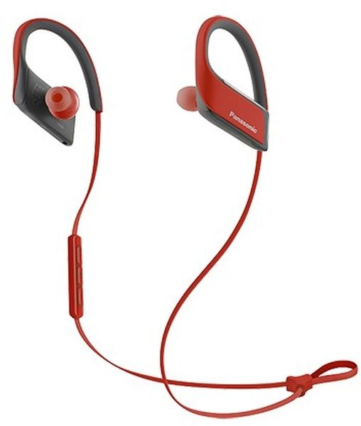 Panasonic RP-BTS30E-R červené
