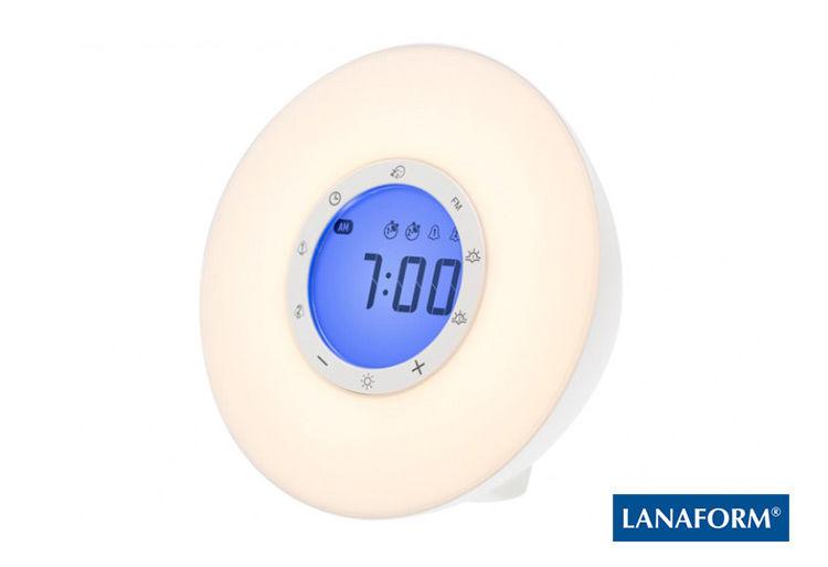 Lanaform Wake-up Light