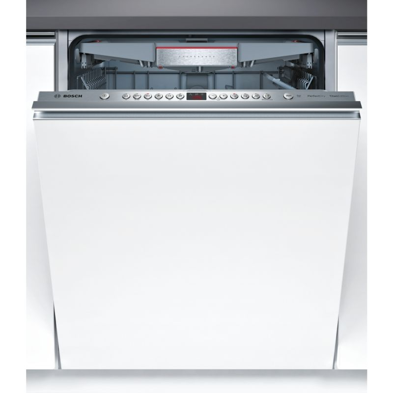 Bosch SMV46TX02E Serie 4