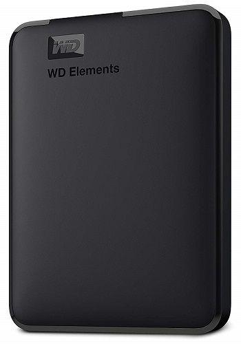 Western Digital Elements 3TB