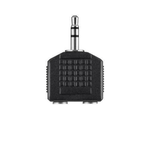 Belkin F3Y123BF - audio rozbočovač