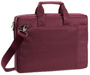 """RIVACASE 8221 taška na notebook 13.3"""" (fialová)"""