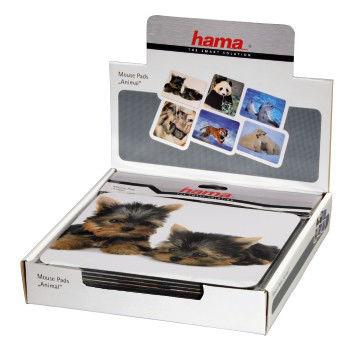 Hama Animals Mouse Pad 54736 - podložka pod myš