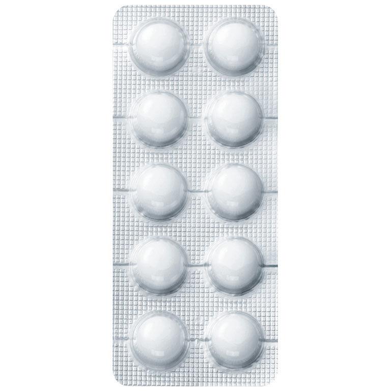 Electrolux TCF - čistící tablety