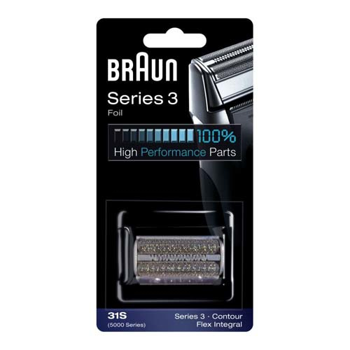 Braun CombiPack FlexIntegral - 31S náhradní planžeta