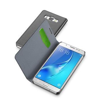 Cellular Line pouzdro pro Samsung GalaxyJ5 (černé)