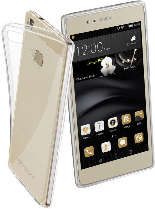 Cellular Line kryt pro Huawei P9 Lite (průhledný)