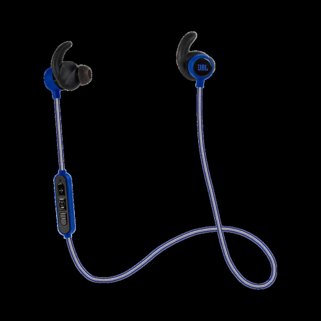 JBL Reflect Mini BT (modrá)