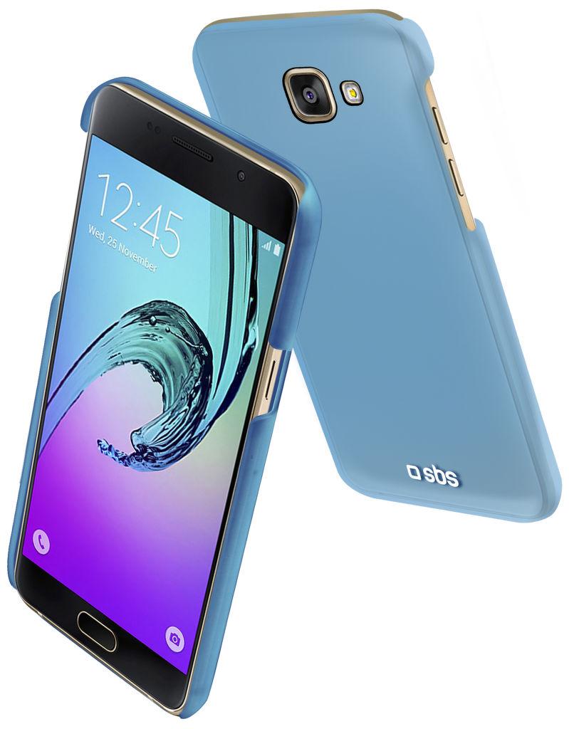 SBS pouzdro pro Samsung Galaxy A5 2016, TEFEELSAA516B