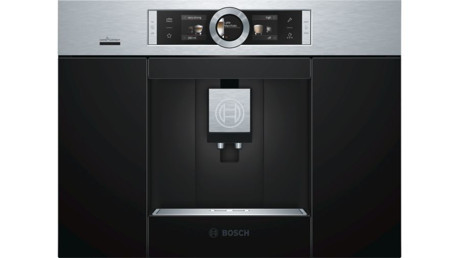 Bosch CTL636ES6 HomeConnect (WiFi)