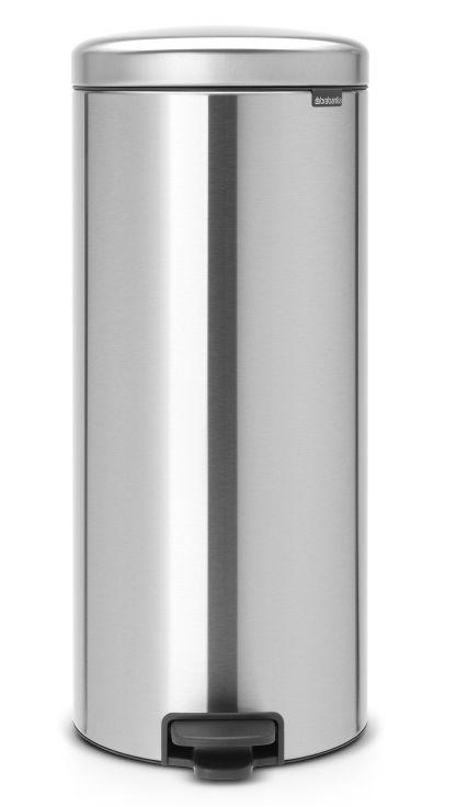 Brabantia 111822 NewIcon matní nerez (30L)