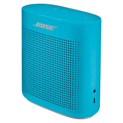 Bose SoundLink Color II modrý