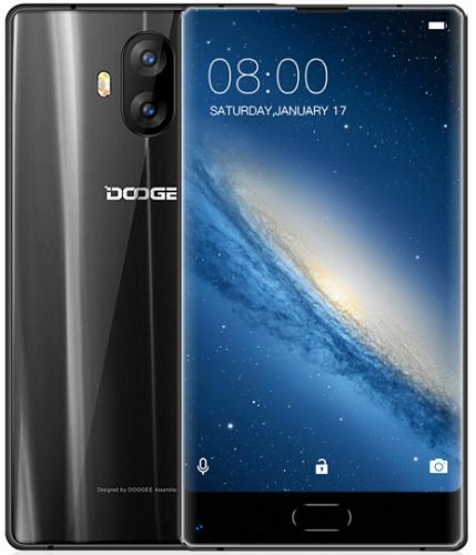 Doogee MIX Lite Dual SIM 2GB/16GB černý