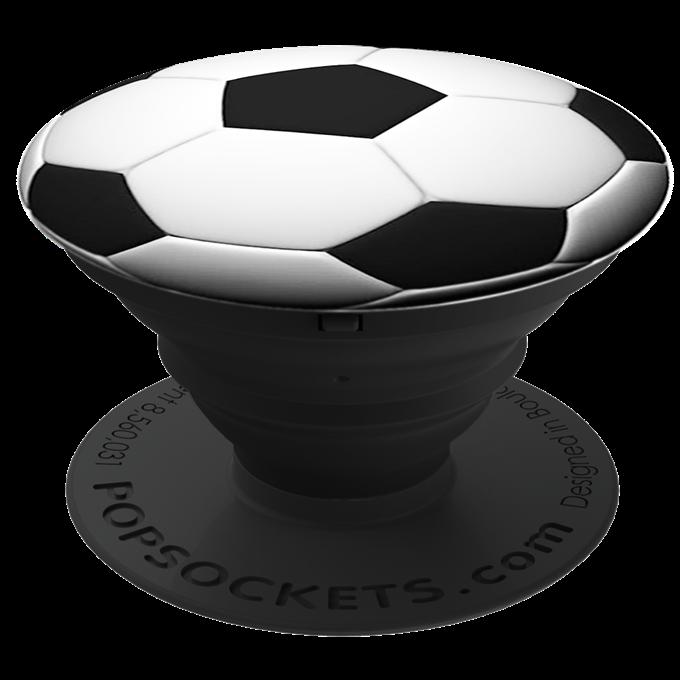 Hama PopSocket držák na mobil, Soccer