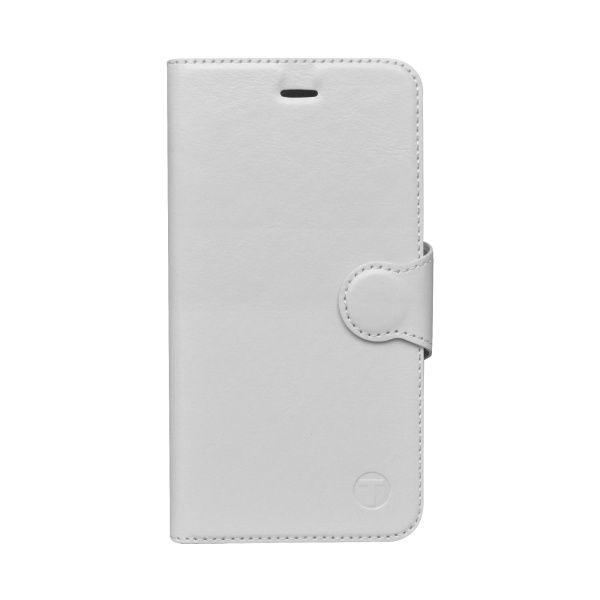Mobilnet knížkové pouzdro pro Huawei P9 Lite Mini, bílá