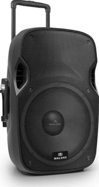 Malone PP-2915-BTR černé