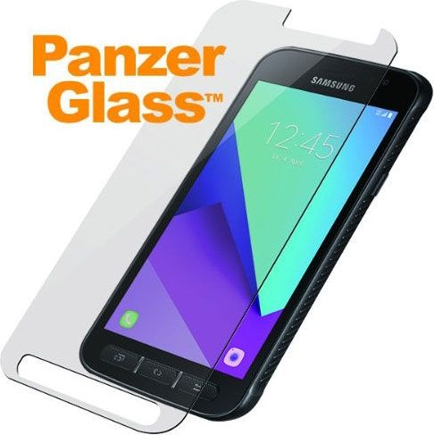 PanzerGlass tvrzené sklo pro Samsung Galaxy XCover 4