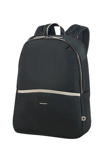 """Samsonite Nefti Backpack 14,1"""" černý"""