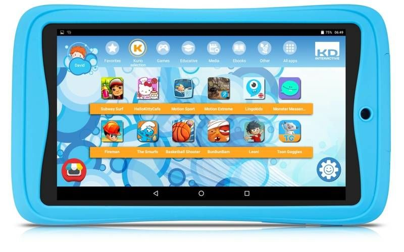 Alcatel A3 7 Kids 8262
