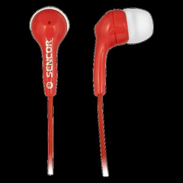 Sencor SEP 120 červené