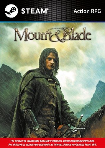 Mount & Blade - PC (Steam)