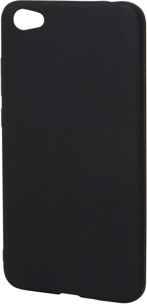 Epico Silk Matt pouzdro pro Xiaomi Mi Max 2, černá